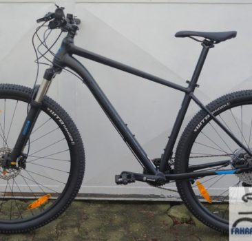 29 Zoll Mountainbike von Cannondale Trail 5