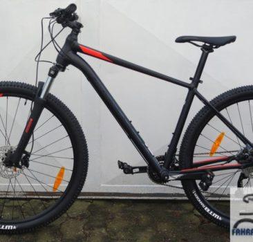 29 Zoll Mountainbike von Cannondale Trail 6