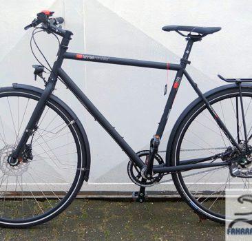 28 Zoll Herrenfahrrad von VSF Fahrradmanufaktur T500