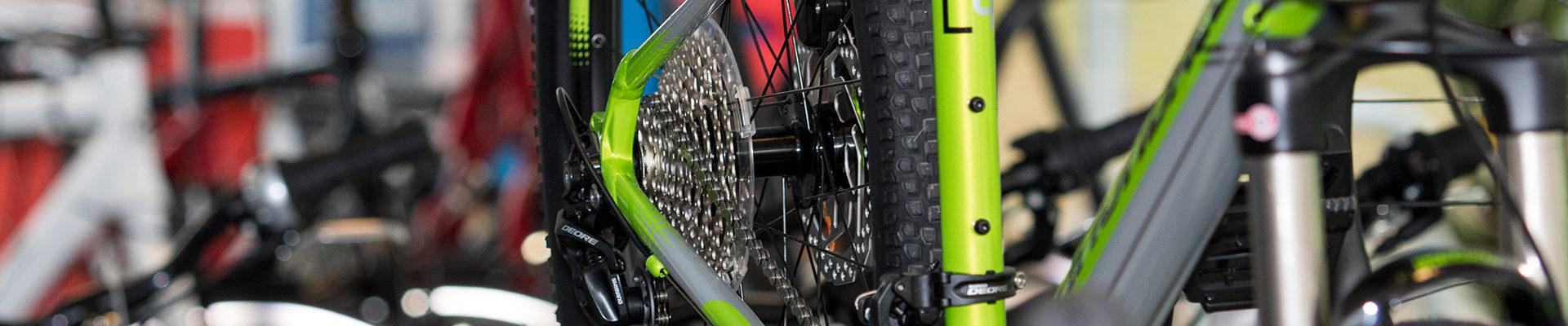 Kategorie: Fahrräder – NEU – Fitness-Cross