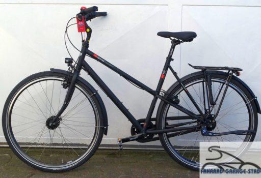 28 Zoll Damenfahrrad von VSF Fahrradmanufaktur T100