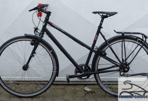 28 Zoll Damenfahrrad von VSF Fahrradmanufaktur T700