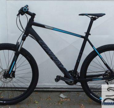 27,5 Zoll Mountainbike von Conway MS 527