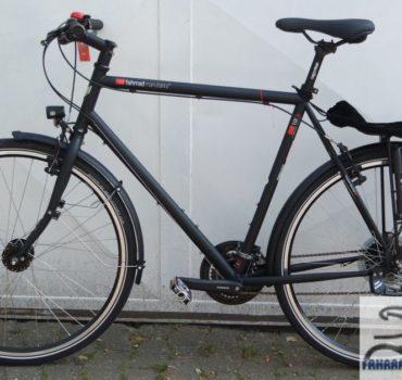 NEUES 28 Zoll Herrenfahrrad von VSF Fahrradmanufaktur T100S