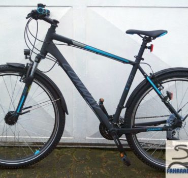 29 Zoll Mountainbike von Conway MC329