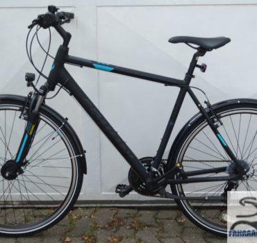 28 Zoll Herren- Crossbike von Conway CC300