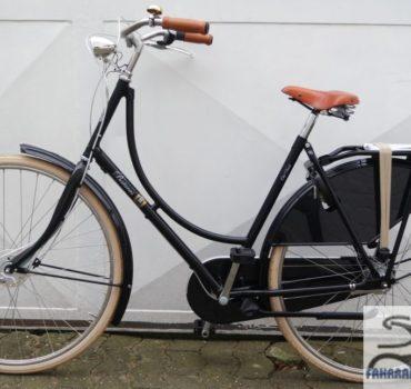 28 Zoll Holland- Damenfahrrad von Batavus Old Dutch Delux