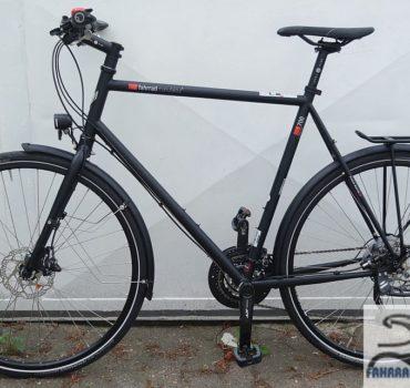 28 Zoll Herrenfahrrad von VSF Fahrradmanufaktur T700