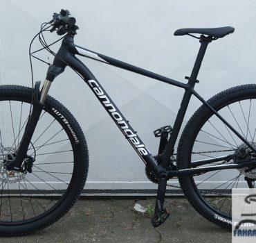 29 Zoll Mountainbike von Cannondale Trail 3