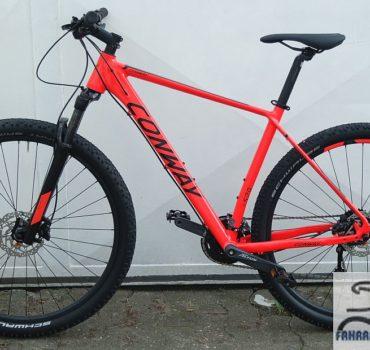29 Zoll Mountainbike von Conway MS529