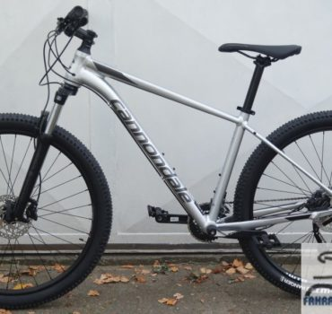 27,5 Zoll Mountainbike von Cannondale Trail 6