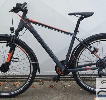 27,5 Zoll Mountainbike von Conway MC327