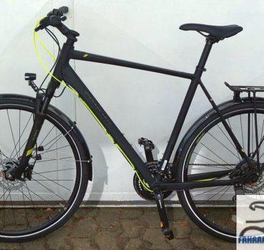 28 Zoll Herren- Crossbike von Conway TS400