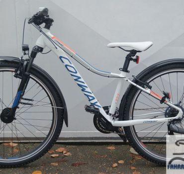 27,5 Zoll Mountainbike von Conway MCL 3