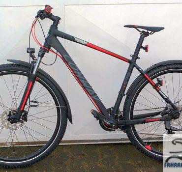 29 Zoll Mountainbike von Conway MC529