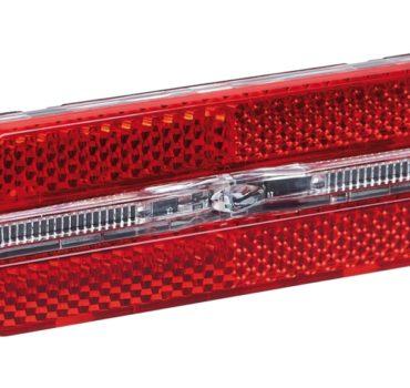 """CONTEC LED-Gepäckträgerrücklicht """"TL-129"""""""