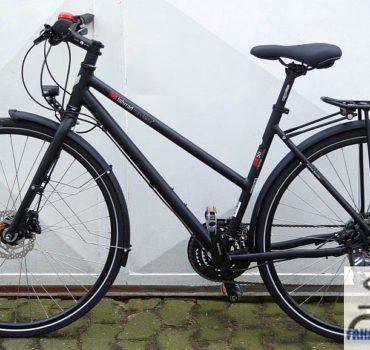 28 Zoll Damenfahrrad von VSF Fahrradmanufaktur T50S