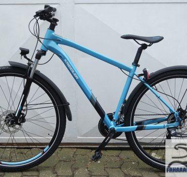 29 Zoll Mountainbike von Kreidler Dice 3.0 Street.