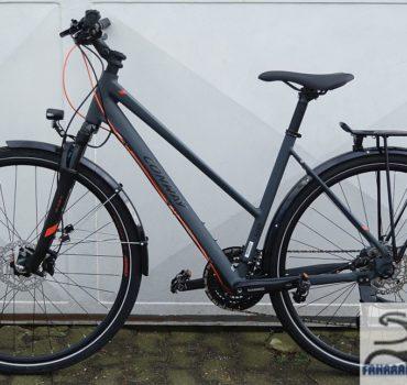 28 Zoll Damen- Crossbike von Conway  TS500