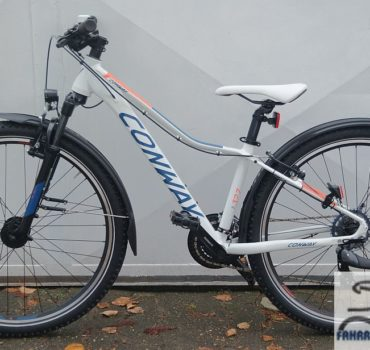 27,5 Zoll Mountainbike von Conway MCL 3