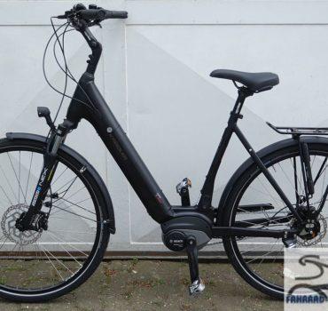 28 Zoll Elektrofahrrad von Kreidler Vitality Eco 8