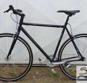 28 Zoll Singlespeed Fahrrad von Excelsior Dandy