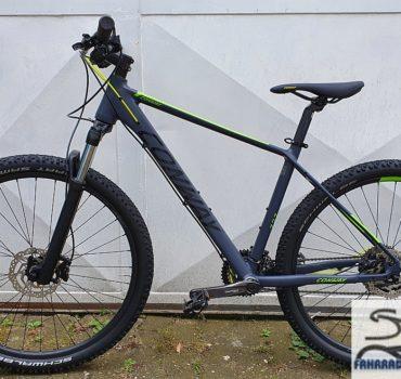 27,5 Zoll Mountainbike von Conway MS 727