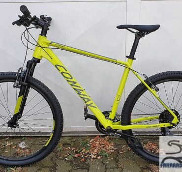 27,5 Zoll Mountainbike von Conway MS327