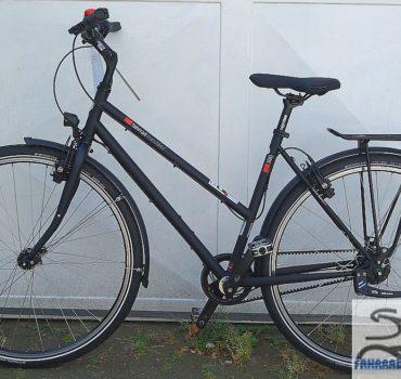 28 Zoll Damenfahrrad von VSF Fahrradmanufaktur T300