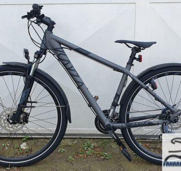 29 Zoll Mountainbike von Kayza GARUA DRY 4