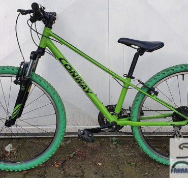 26 Zoll Mountainbike von Conway