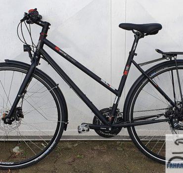 28 Zoll Damenfahrrad von VSF Fahrradmanufaktur T100S