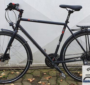 28 Zoll Herrenfahrrad von VSF Fahrradmanufaktur T100S