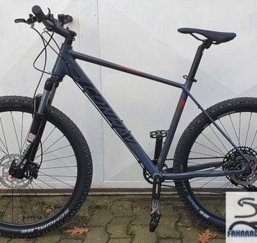 27,5 Zoll Mountainbike von Conway MS 827
