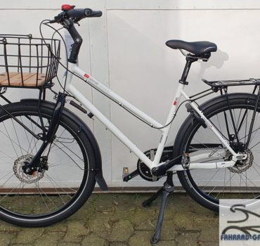 26 Zoll Damenfahrrad von VSF Fahrradmanufaktur T50C
