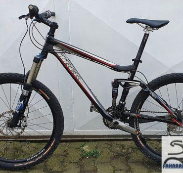 26 Zoll Fully-Mountainbike von Trek Fuel EX 8