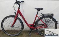 Fahrrad: Ab 1. Tag - 9,00 EUR pro Tag
