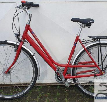 28 Zoll Damenfahrrad von VSF Fahrradmanufaktur S80