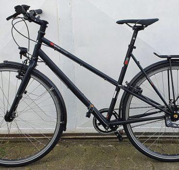 28 Zoll Damenfahrrad von VSF Fahrradmanufaktur T500