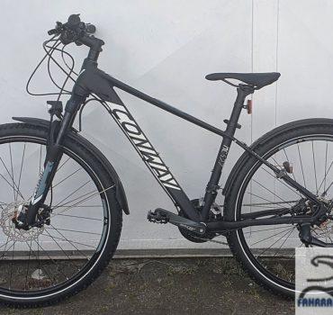 27,5 Zoll Mountainbike von Conway MC527