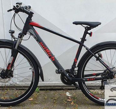 27,5 Zoll Mountainbike von Wittich W 27.5.1