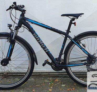 29 Zoll Mountainbike von Wittich W29.2