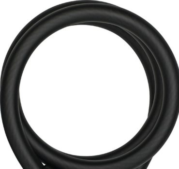 ABUS Racer 6415K/120/15 black SCMU