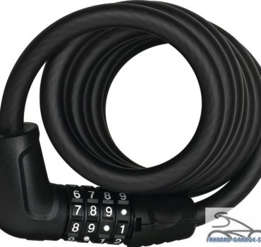 ABUS Tresor 6512C/180 black