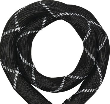 ABUS IVEN Chain 8210/85 black