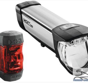"""BUSCH & MÜLLER Akku-LED-Leuchtenset """"Ixon Core"""""""