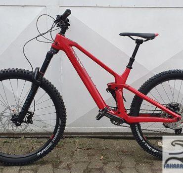 27,5 Zoll Mountainbike von Conway WME 227