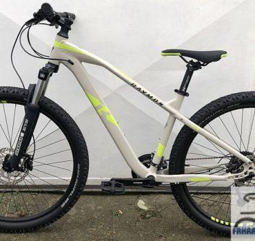 27,5 Zoll Mountainbike von Raymon HardRay 3.0