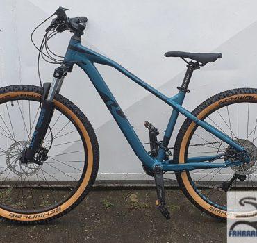 27,5 Zoll Mountainbike von Raymon HardRay Seven 4.0