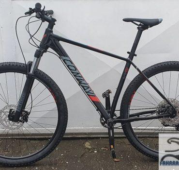 29 Zoll Mountainbike von Conway MS 829